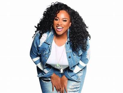 Summit Kierra Sheard Singles