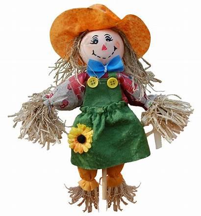 Transparent Scarecrow Pngpix Halloween Agriculture