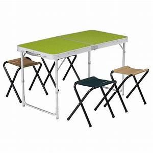 Table De Camping Pliante : les 25 meilleures id es de la cat gorie table pliante ~ Dailycaller-alerts.com Idées de Décoration