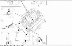 Crankshaft  Camshaft Sensor Location