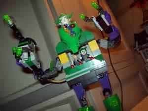 LEGO Batman 2 Joker Robot