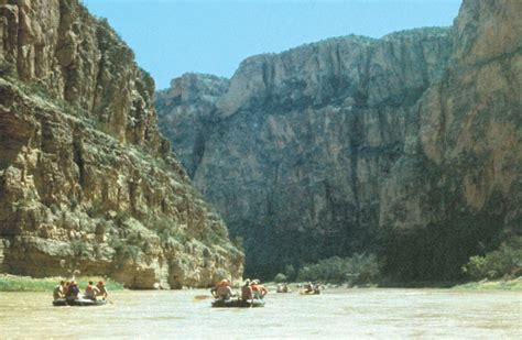 river trips bighorn canyon national recreation area