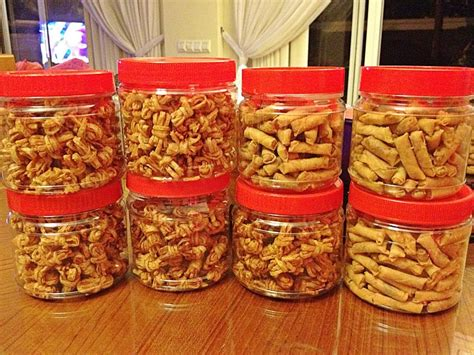 new year s snacks malaysian absolute must haves during the chinese new year the coverage