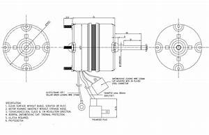 Fasco 2 Sd Motor Wiring Diagram