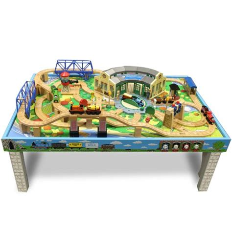 thomas wooden railway table 301 moved permanently