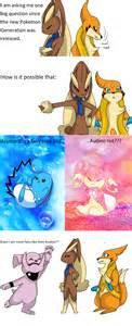 Pokemon fairy type questions