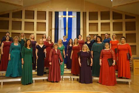 Soli Deo Gloria Choir