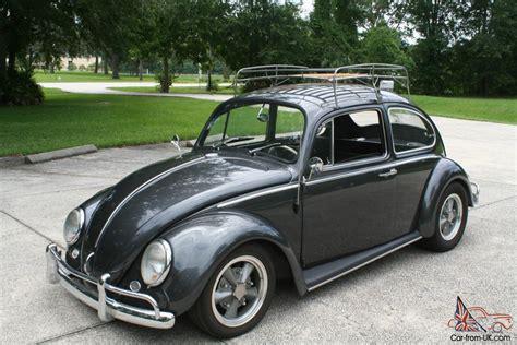 modified volkswagen beetle 1965 volkswagen bug custom