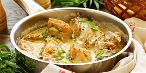 comment cuisiner les blancs de poulet la coopérative isigny ste mère une marque un terroir