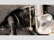 20082013 Toyota Highlander Passenger CV Axle Replacement