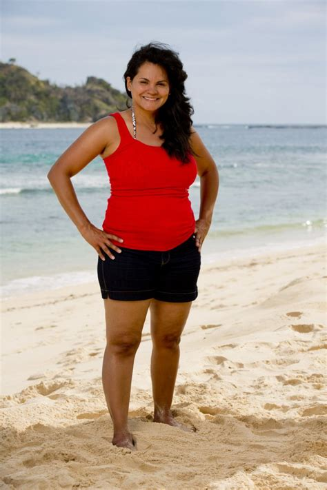 Sandra Diaz-Twine -- 5 things to know about the 'Survivor ...