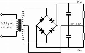 Bridge Rectifier Circuit