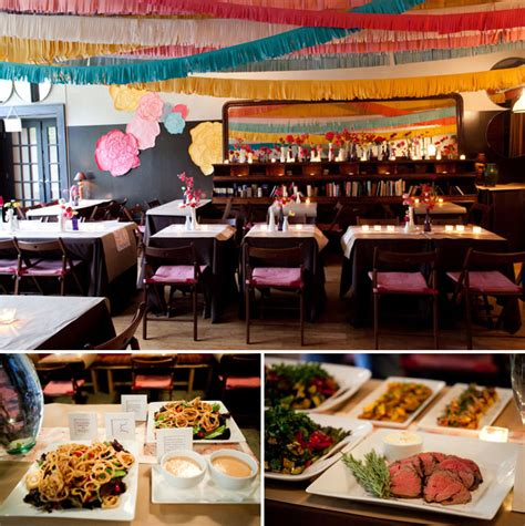 Decorating Ideas For Wedding Rehearsal Dinner by Festive Rehearsal Dinner Ideas
