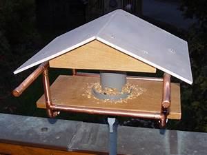 Futterhaus Für Vögel Selber Bauen : marc 39 s projekte homepage ~ Whattoseeinmadrid.com Haus und Dekorationen