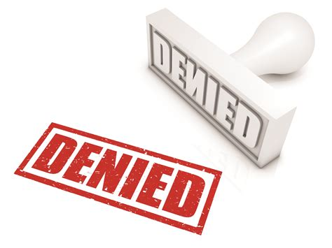 top  reasons  claims  denied aapc knowledge