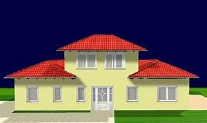 Atrium Bungalow Grundrisse : atrium bungalow 15 130 16 mit erker und turm einfamilienhaus neubau massivhaus stein auf stein ~ Bigdaddyawards.com Haus und Dekorationen