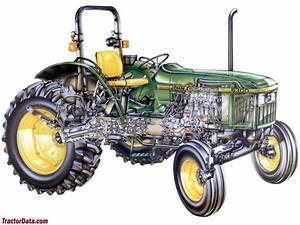 Tractordata Com John Deere 5300 Tractor Photos Information
