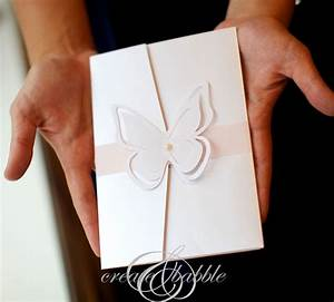diy wedding invitations silhouette tutorial create and With handmade wedding invitations step by step