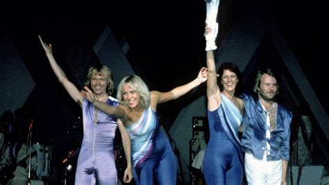 Abba reunite releasing new music for the first time in 35 ...