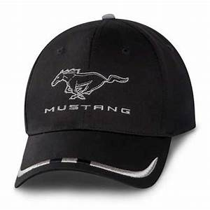 Ford Mustang Hat- FD6518