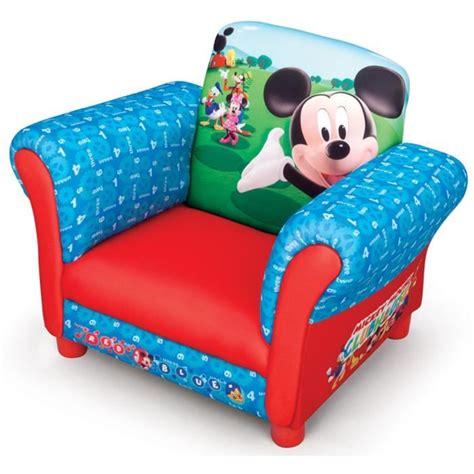 bureau enfant mickey mickey fauteuil enfant achat vente fauteuil canap 233