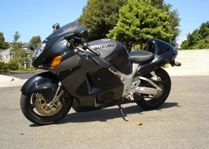 Suzuki Hayabusa Wiki by Suzuki Gsx1300r Cyclechaos