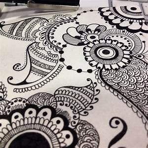 aztec flowers - Google Search | Aztec flowers | Pinterest ...