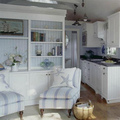 cottage livingrooms 10 ways to create coastal cottage style