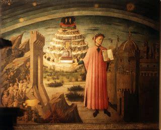 medieval literature dante boccaccio chaucer