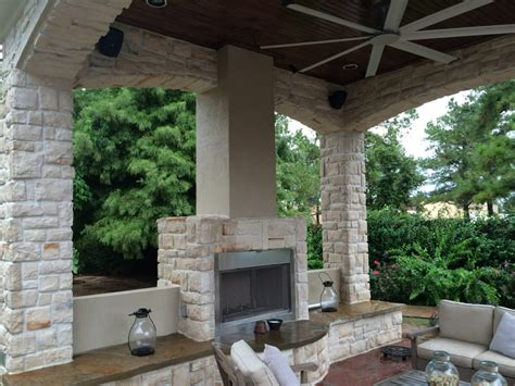 Outdoor Electric Fireplace Top Fireplaces