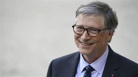 Bill Gates Says This 1 Simple Habit Separates Successful ...