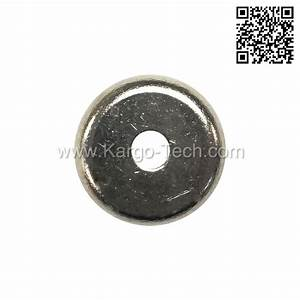 Holding Magnets Replacement For Trimble Aggps162   Trimble Repair Parts  U0026 Accessories