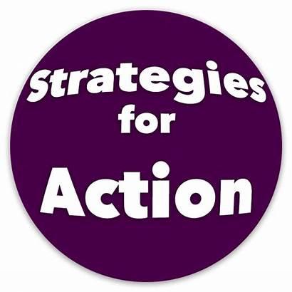 Action Strategies