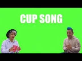 Cup Song Youtube : julien bam swalla cup song lyrics youtube ~ Medecine-chirurgie-esthetiques.com Avis de Voitures