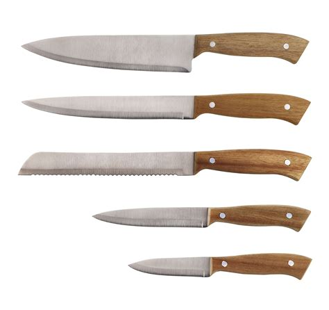 bloc couteau de cuisine bloc 5 couteaux pradel excellence a petit prix