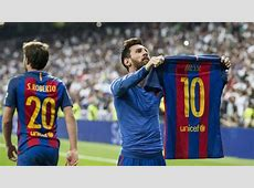 The Messi show MARCA in English