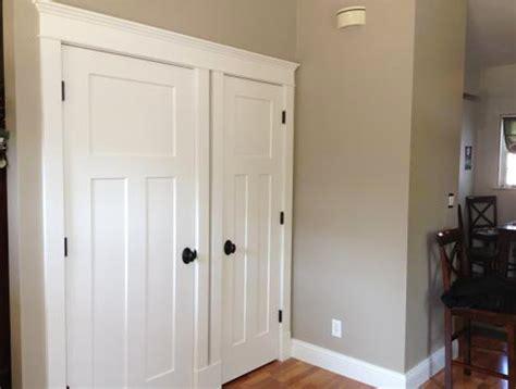 1 Panel Shaker Primed 7 0   Darpet   Doors, Windows and
