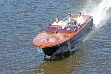 Russian Hydrofoil Boat For Sale by New Build 9m Classic Speed Boat With Hydrofoil Welcome