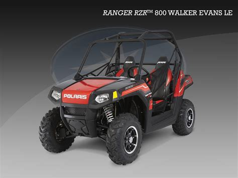 2010 polaris ranger rzr 800 polaris ranger rzr 800 walker le 2009 2010 autoevolution