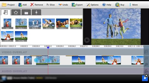 video template foto videopad video editor free appstore for android