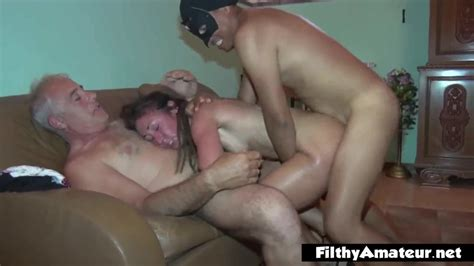 Mature And Rasta Loves Double Penetration Nasty Amateurs