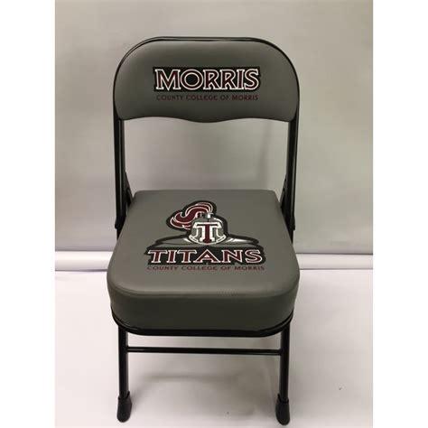 deluxe custom sideline chairs low as 69 95 morley