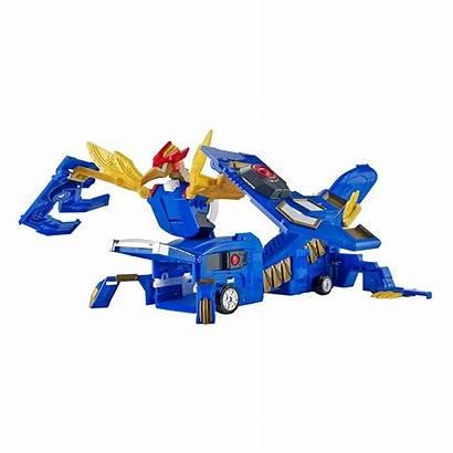 Mecard Turning Mega Teryx Card Toys Terix