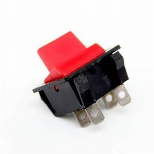 Generator Ignition Switch
