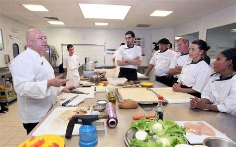 l atelier de cuisine l atelier de cuisine nomade veut rebondir sud ouest fr