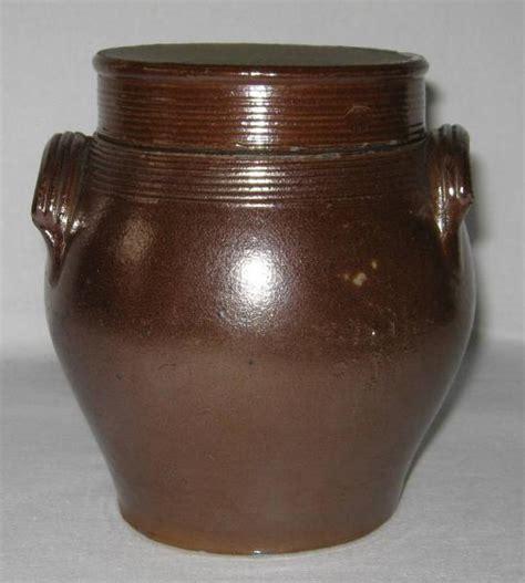 pot 224 graisse ancien en gr 232 s de puisaye 1652 chinons fr brocante en ligne