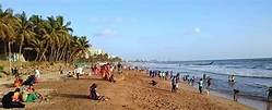 Juhu Beach, Mumbai | History | Images | How to Reach