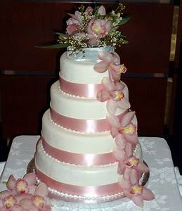 Types of Budget Wedding Cakes
