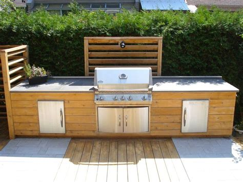 cuisine exterieur 26 best cuisine exterieure images on decks