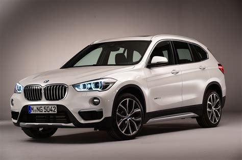 Bmw X1 by Next Bmw X1 Gets New Suv Styling And Bigger Boot Auto